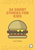 34 SHORT STORIES FOR KIDS