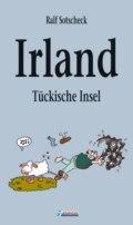 Irland - Tückische Insel