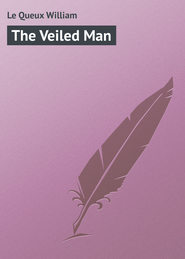 The Veiled Man