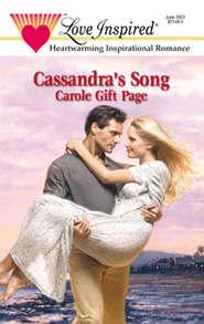 Cassandra\'s Song