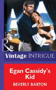 Egan Cassidy\'s Kid