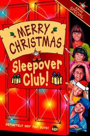 Merry Christmas, Sleepover Club: Christmas Special