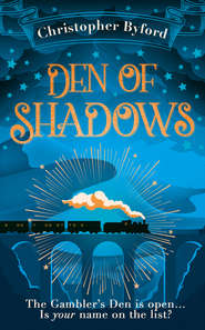 Den of Shadows: The gripping new fantasy novel for fans of Caraval