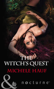 The Witch\'s Quest