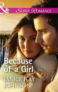 Because Of A Girl