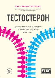 Тестостерон. Мужской гормон, о котором должна знать каждая женщина