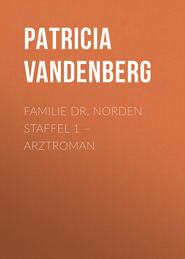 Familie Dr. Norden Staffel 1 – Arztroman