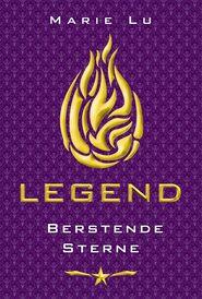 Legend 3 – Berstende Sterne