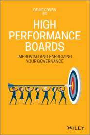 High Performance Boards