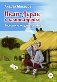 Иван-Дурак в командировке. Веселая сказка для взрослых