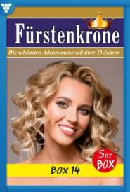 Fürstenkrone Box 14 – Adelsroman