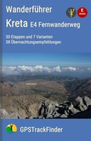 Kreta E4 - der Fernwanderweg