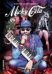 MICKY COLA