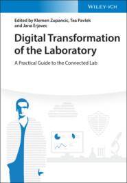 Digital Transformation of the Laboratory