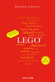 LEGO®. 100 Seiten