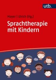 Sprachtherapie mit Kindern