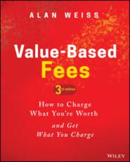 Value-Based Fees