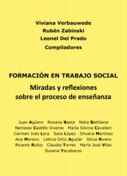 Formación en Trabajo Social
