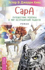 Сара. Путешествие ребенка в мир безграничной радости (сборник)