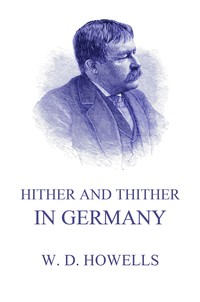 Hither And Thither In Germany