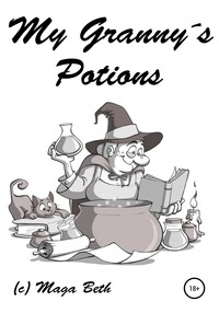 My Granny\'s Potions