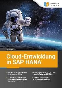Cloud-Entwicklung in SAP HANA