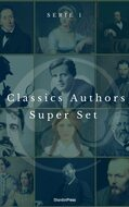Classics Authors Super Set Serie 1 (Shandon Press).