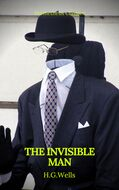 The Invisible Man (Prometheus Classics)