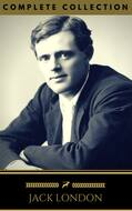 Jack London: The Collection (Golden Deer Classics) [INCLUDED NOVELS AND SHORT STORIES]
