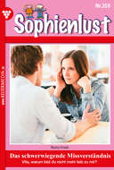 Sophienlust 359 – Familienroman