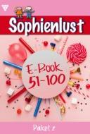 Sophienlust Paket 2 – Familienroman