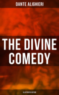 The Divine Comedy (Illustrated Edition)