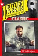Butler Parker Classic 31 – Kriminalroman