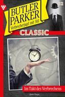 Butler Parker Classic 32 – Kriminalroman