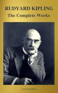 The Works of Rudyard Kipling (500+ works)