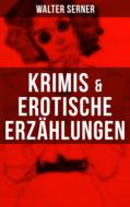 Krimis & Erotische Erzählungen