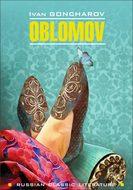 Oblomov \/ Обломов. Книга для чтения на английском языке