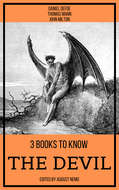 3 books to know The Devil