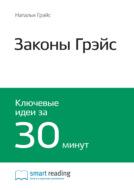 Краткое содержание книги: Законы Грэйс. Наталья Грэйс