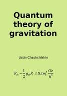 Quantum theory ofgravitation