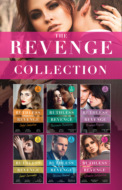 The Revenge Collection 2018