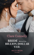 Bride Behind The Billion-Dollar Veil