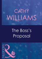 The Boss\'s Proposal