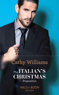 The Italian\'s Christmas Proposition