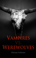 Vampires vs. Werewolves – Ultimate Collection