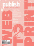 Журнал Publish №10\/2020