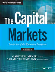 The Capital Markets. Evolution of the Financial Ecosystem