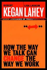 How the Way We Talk Can Change the Way We Work. Seven Languages for Transformation