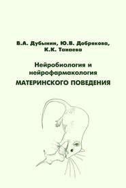 Нейробиология и нейрофармакология материнского поведения
