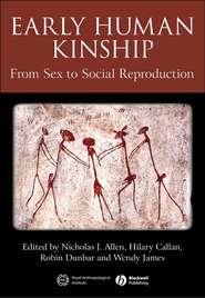 Early Human Kinship